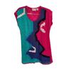 Vintage Knit Sweater Dress
