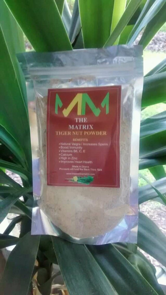 Image of African Tiger Nut powder