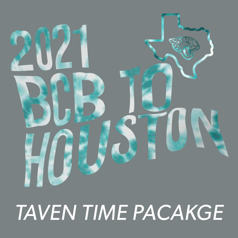 Image of Taven Time Package - 2021 BCB to Houston
