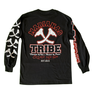 Image of The Ivy League (Long Sleeve)