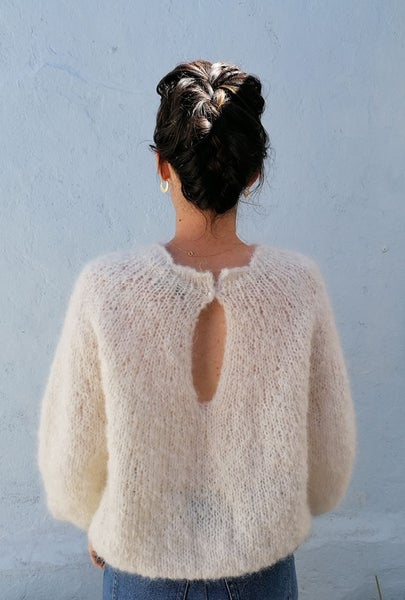 Image of - KIT FROU-FROU SWEATER Tailles S & M