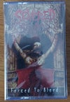 Severed Savior: Forced to Bleed