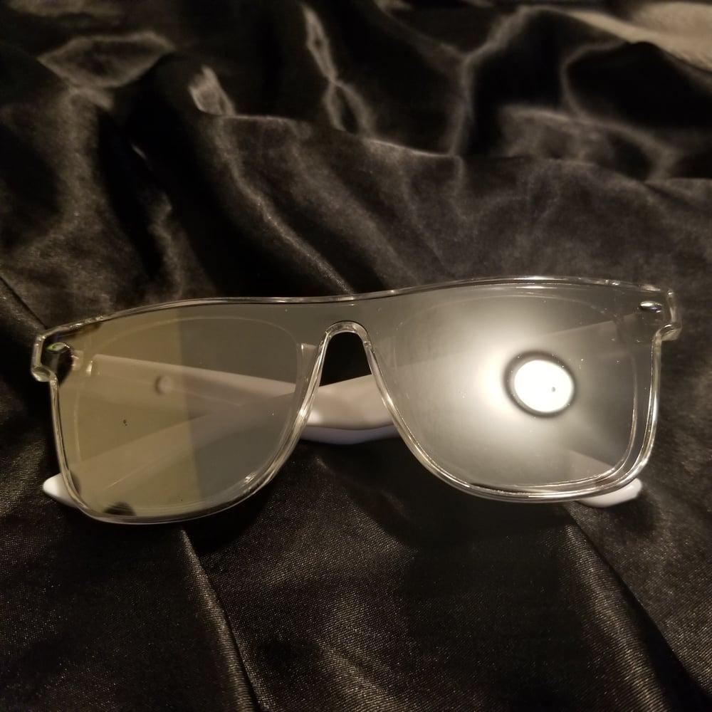 Image of Hustle Memory sunglasses