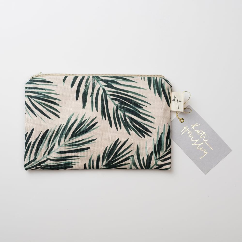 Image of Palm Wash Bag