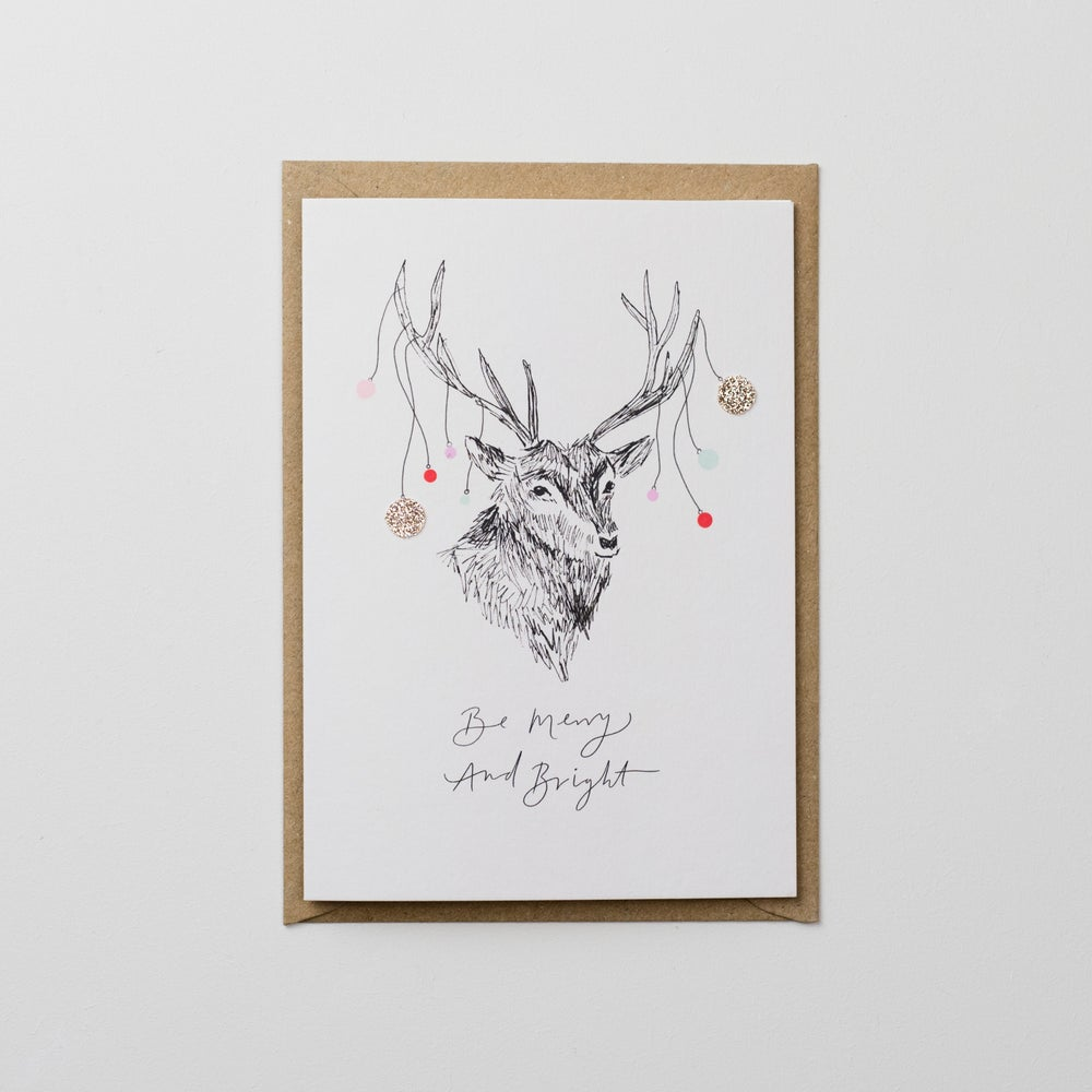 Image of Merry + Bright - Baubles