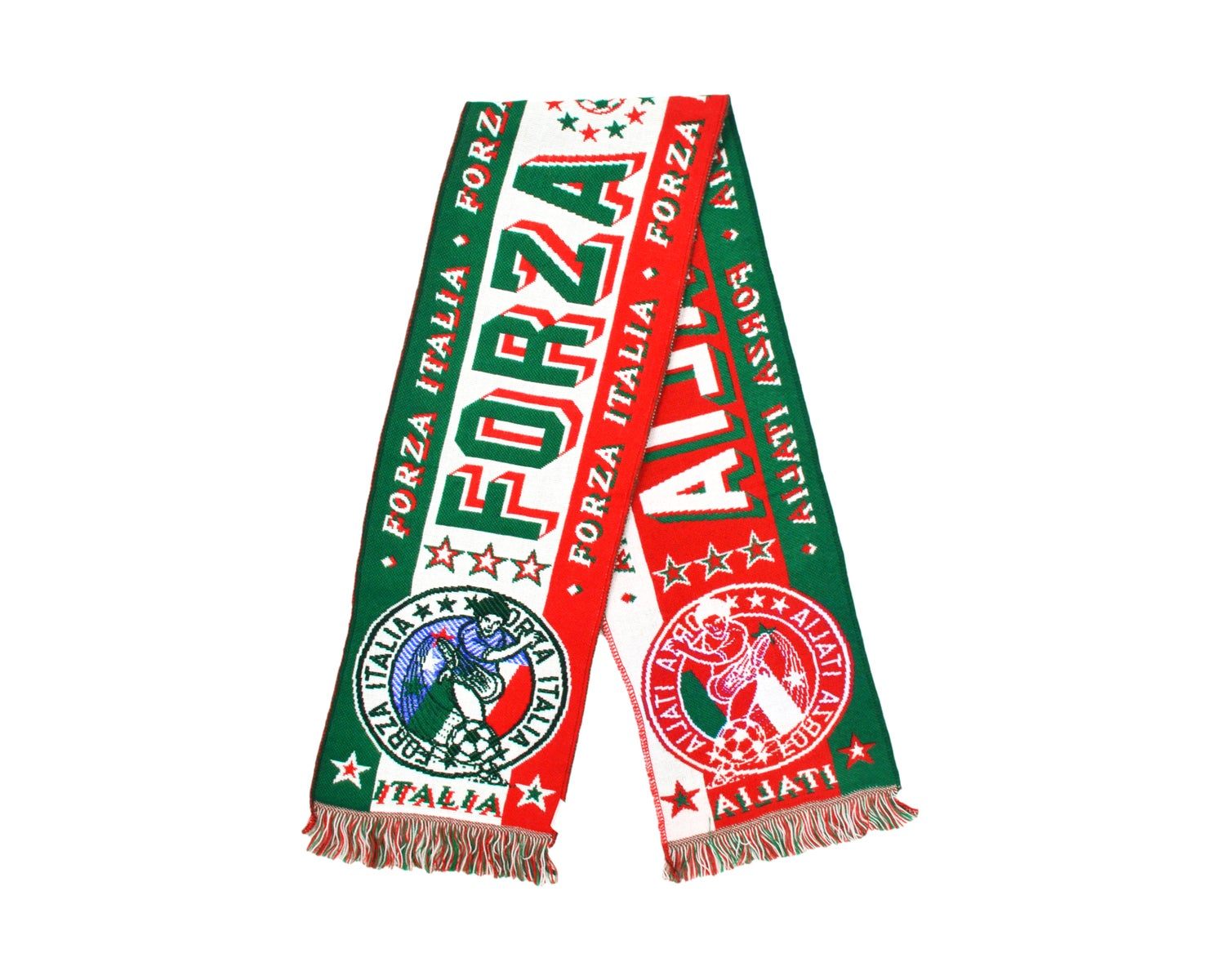 Image of Vintage Italy Scarf