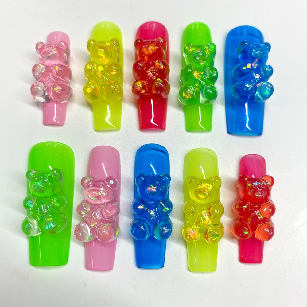 Image of Jelly Bears