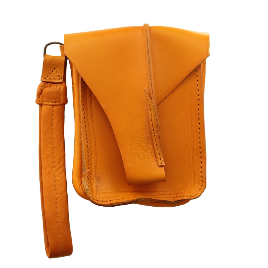 Image of Erin 'Elephant' pouch