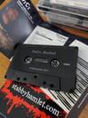 DxCx: Buried cassette & sticker