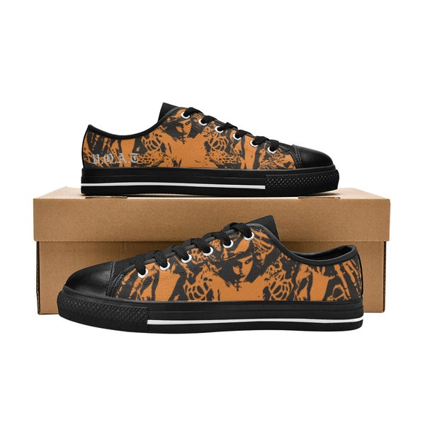 Image of LIMITED MENS LOWTOP SHOE