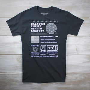 Image of Galactic Health & Safety