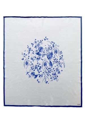 Image of Piwakawaka Blanket - Aotearoa Collection