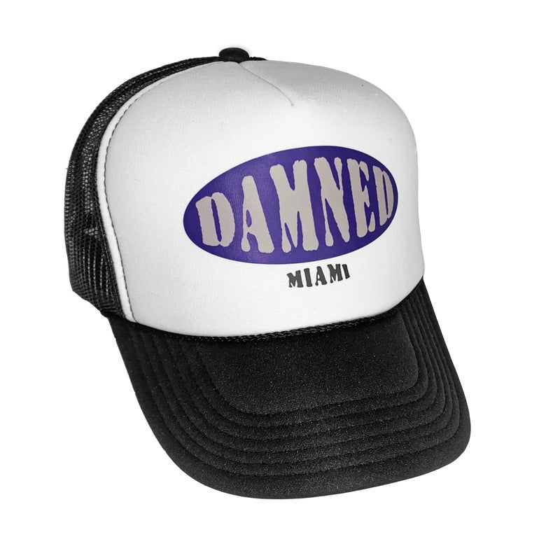 Image of MIAMI Trucker Hat