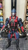Cobra shoulder armor