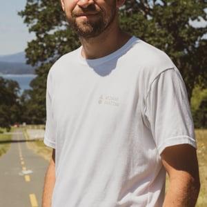 Image of Wizard Skating T-shirt