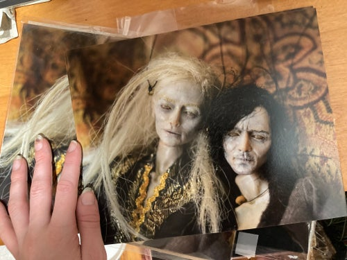 Image of Only Lovers Left Alive Print
