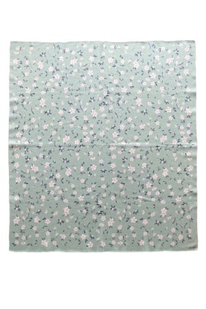 Image of Manuka Flower Blanket - Aotearoa Collection