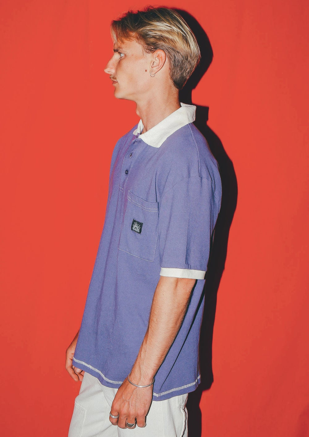Image of Slate - Polo