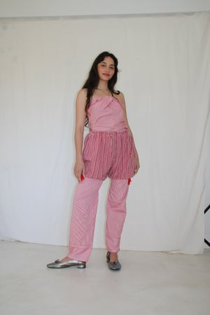 Candy Tie Top and Trouser Set