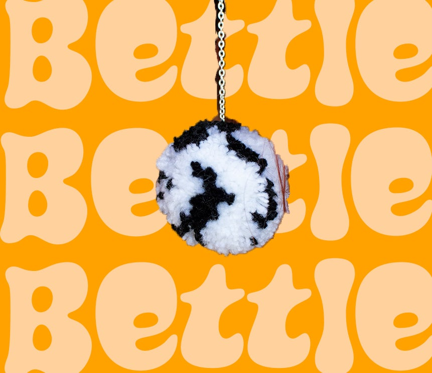 Bettie Earrings