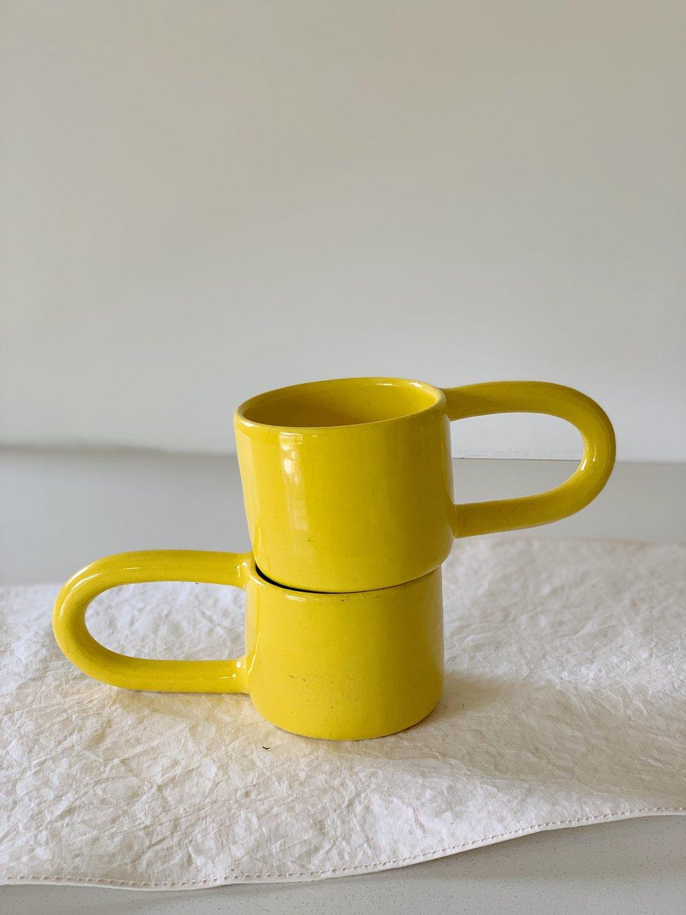 Image of Extra handle mug
