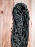 Mossy yarn