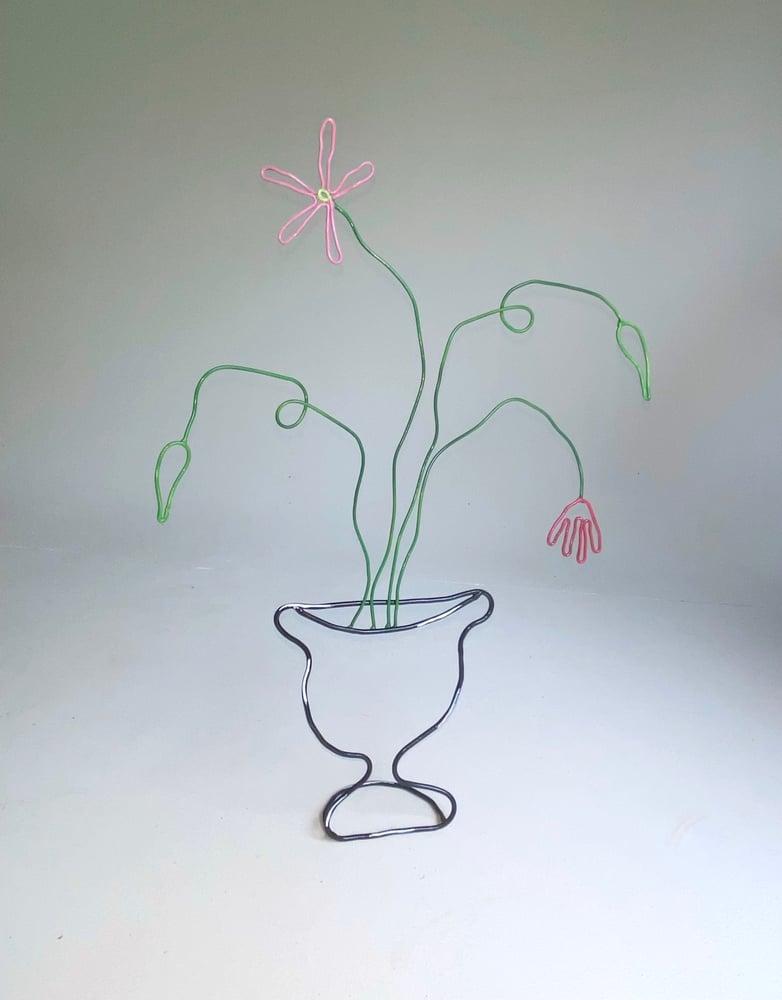 Image of Garden arrangement 2