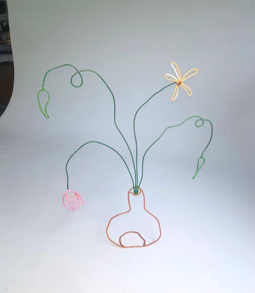 Image of Garden arrangement 1