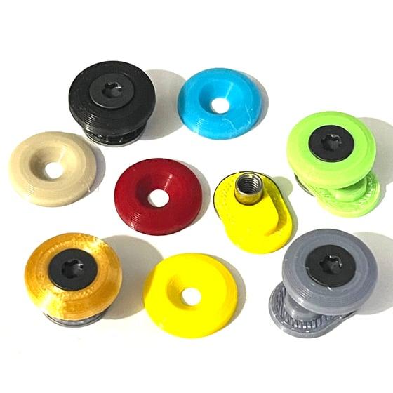 Image of Cuff Bolt Kits and Parts