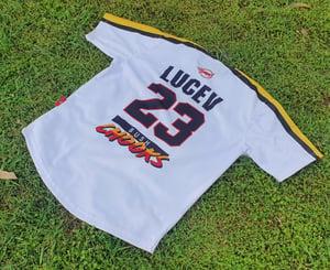 Image of Bushchook Baseball Jersey