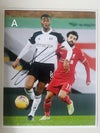 Tosin Adarabioyo Signed Fulham FC