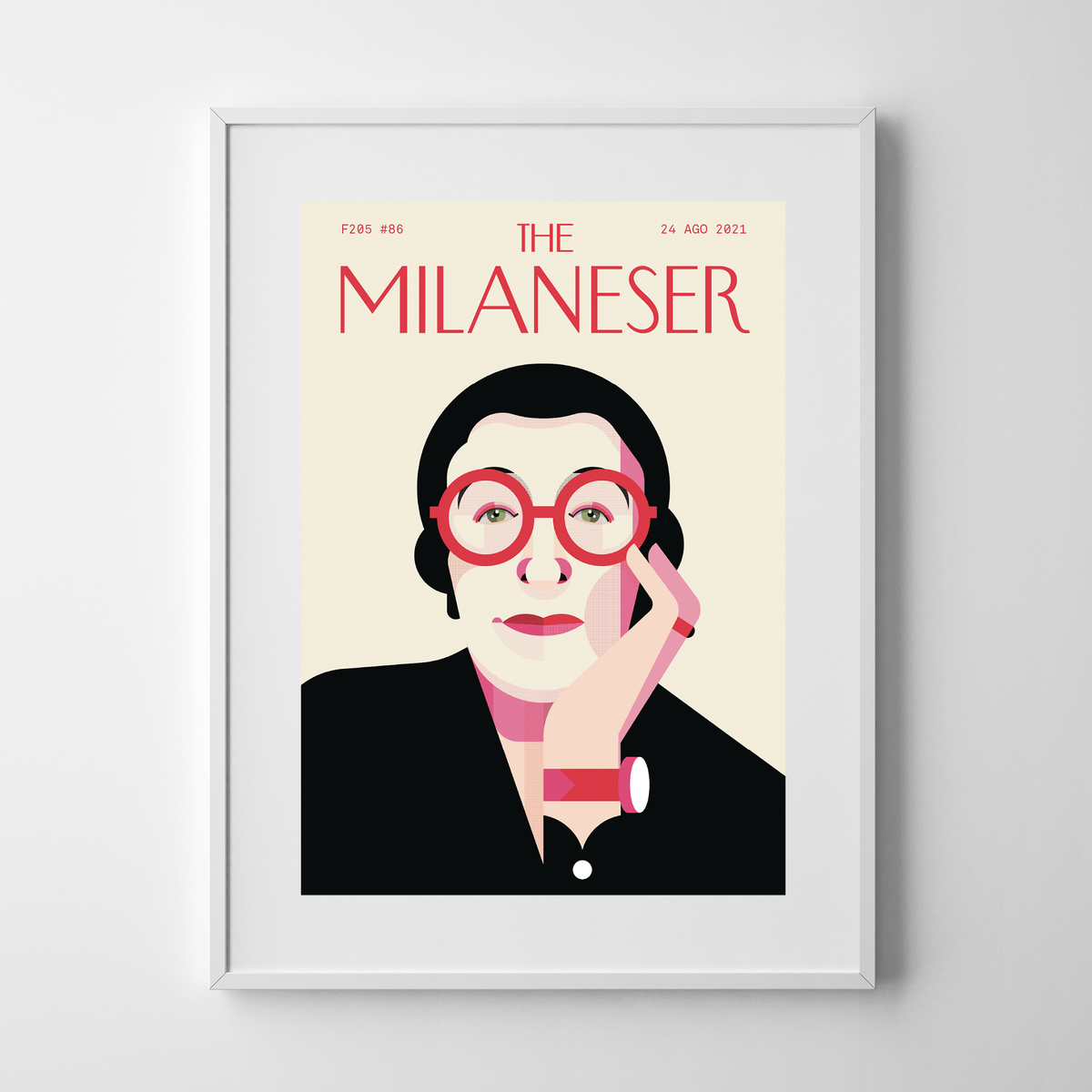 Image of The Milaneser #86