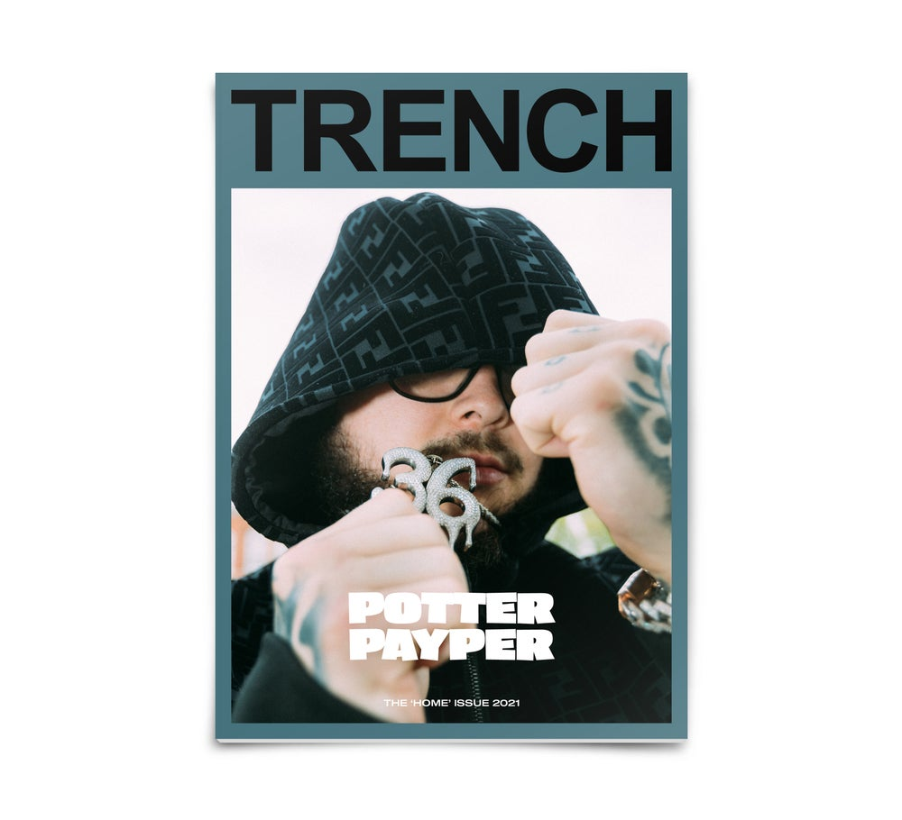 Image of POTTER PAYPER | TRENCH