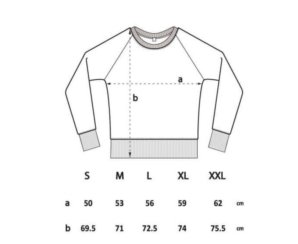 Image of Sweater Diamonds grey ADULT unisex