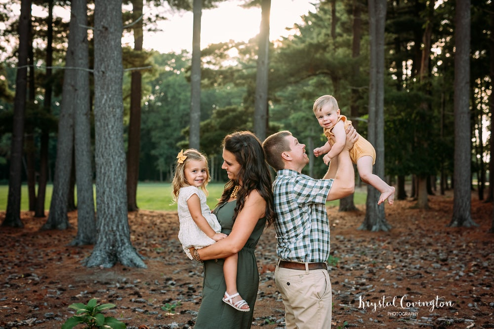 Image of Fall Dusk Sessions!