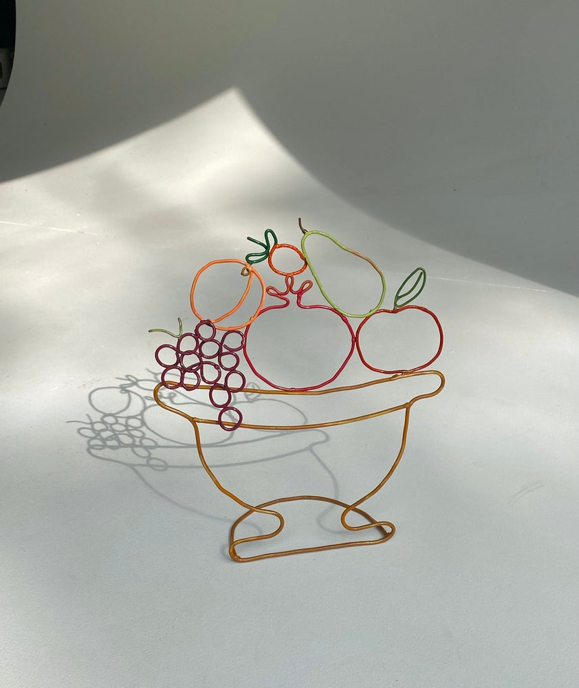 Image of Lavish Fruit Bowl