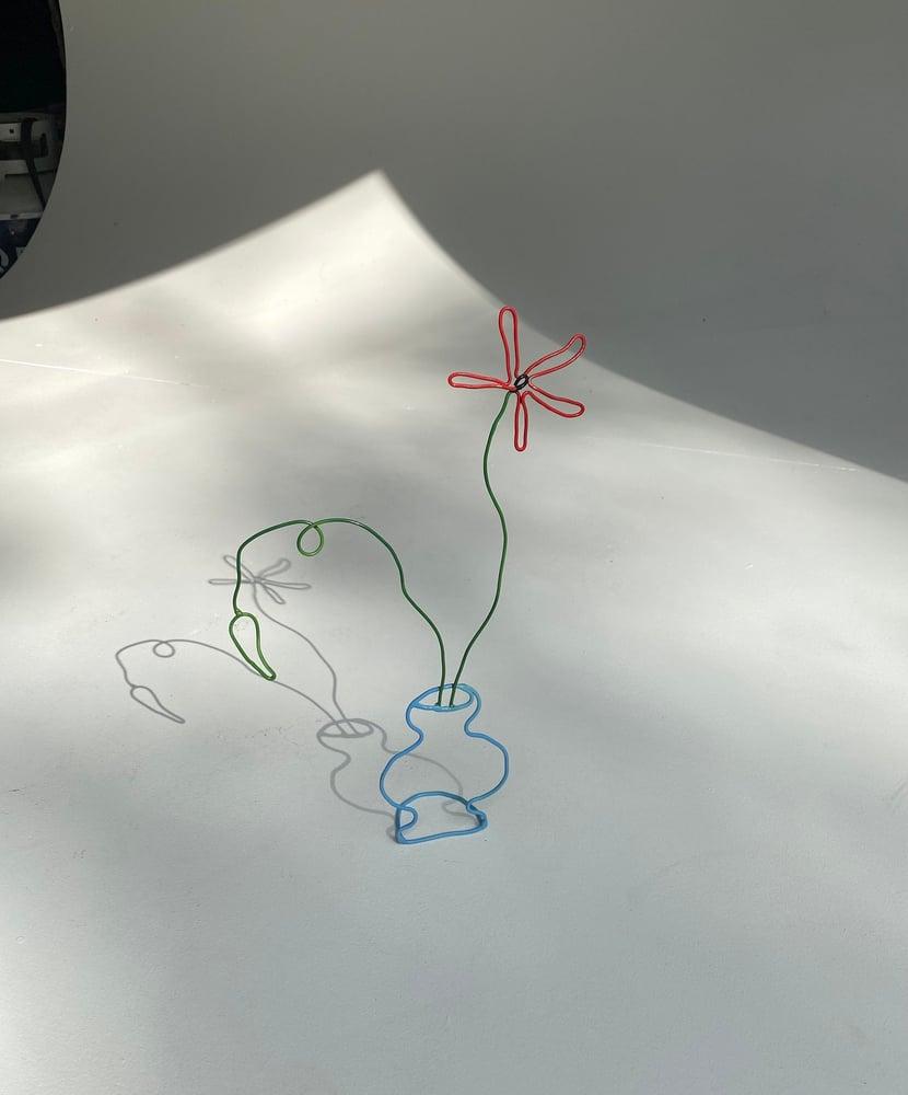 Image of Garden arrangement mini