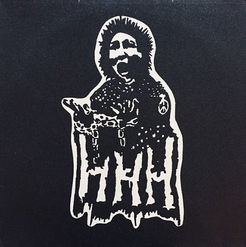 Image of HHH - Sin Identidad/Intelectual Punks LP