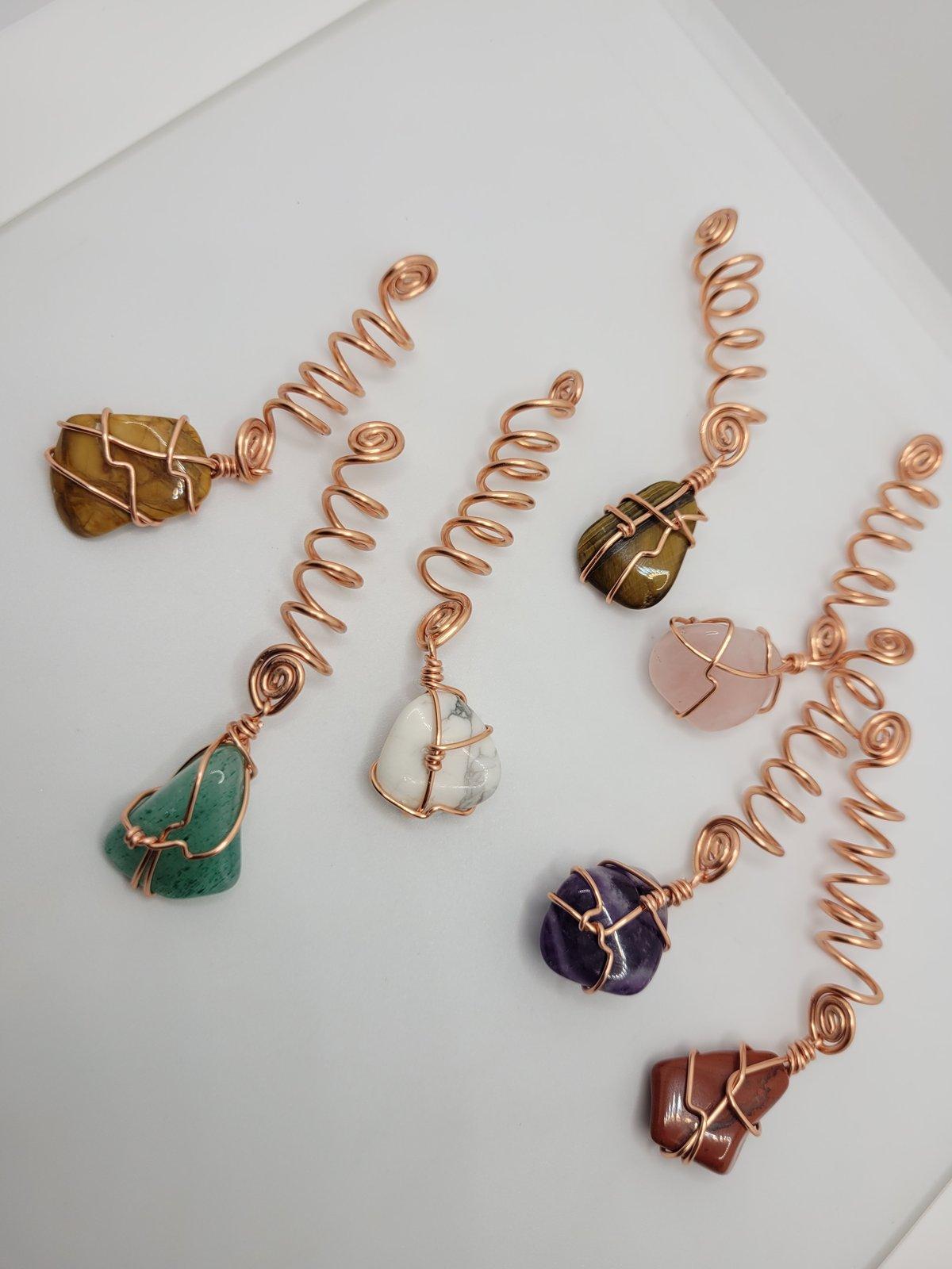 Image of LOC jewelry