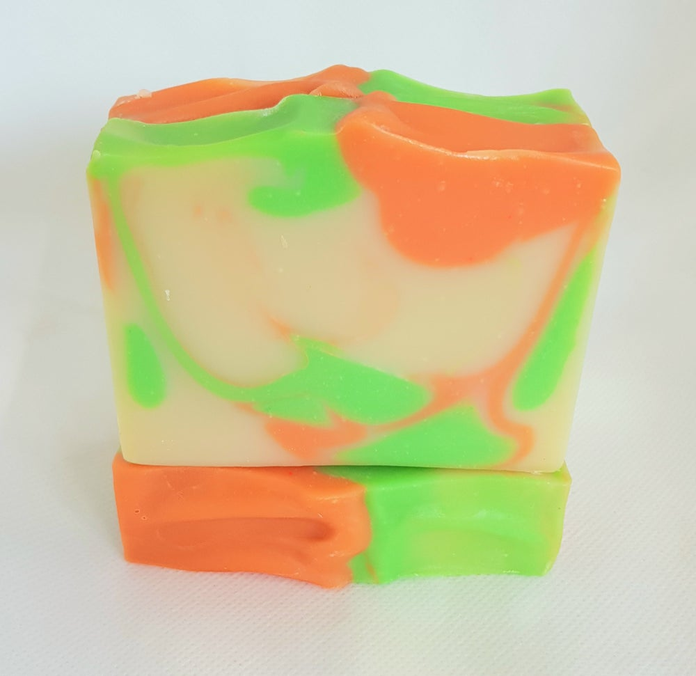 Image of Thai Lime & Mango