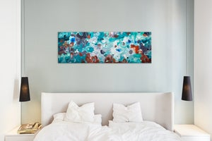 Image of Passion de Mare - 152x50cm