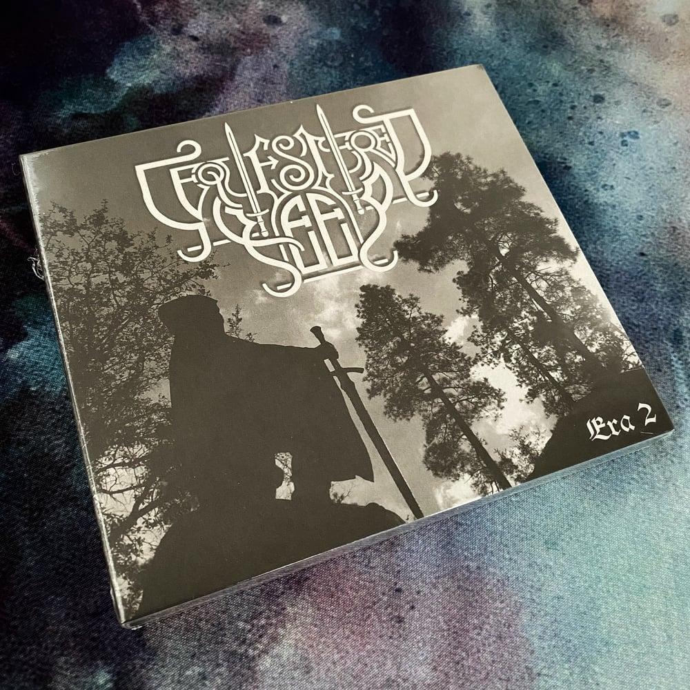 Sequestered Keep 'Era 2' 3XCD