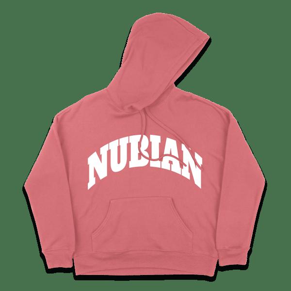 Image of nubian