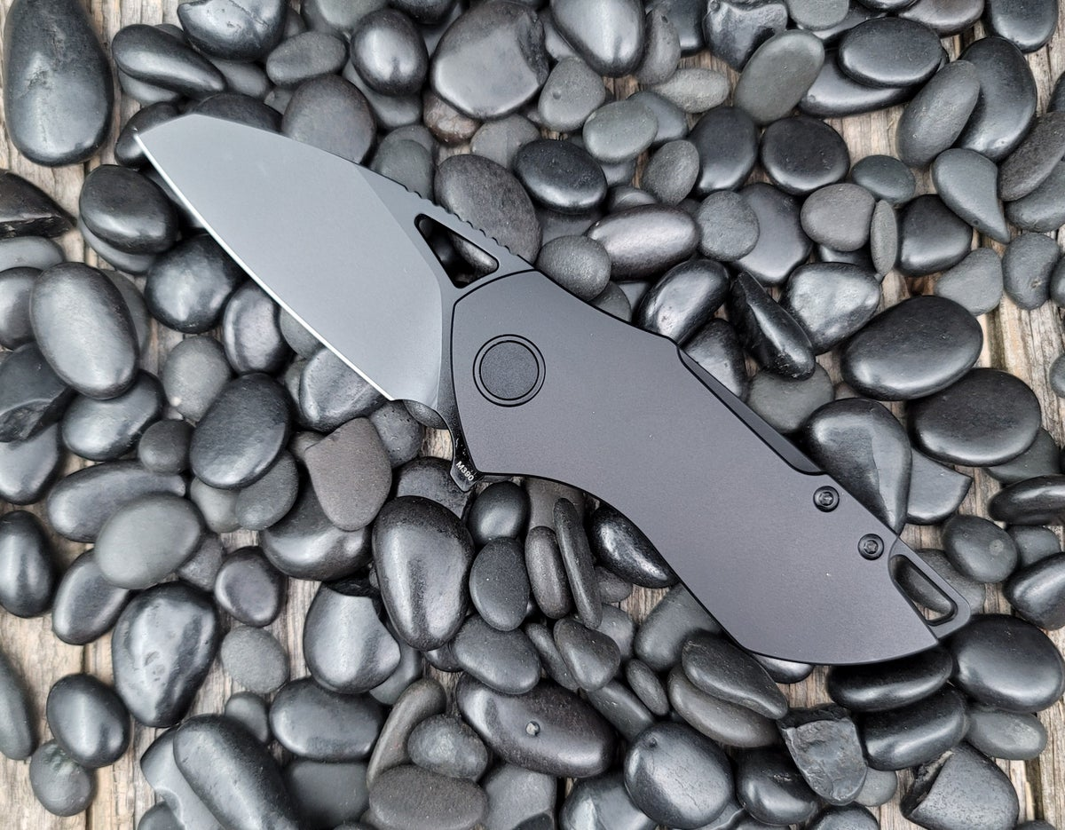 Image of All Black Riverstone