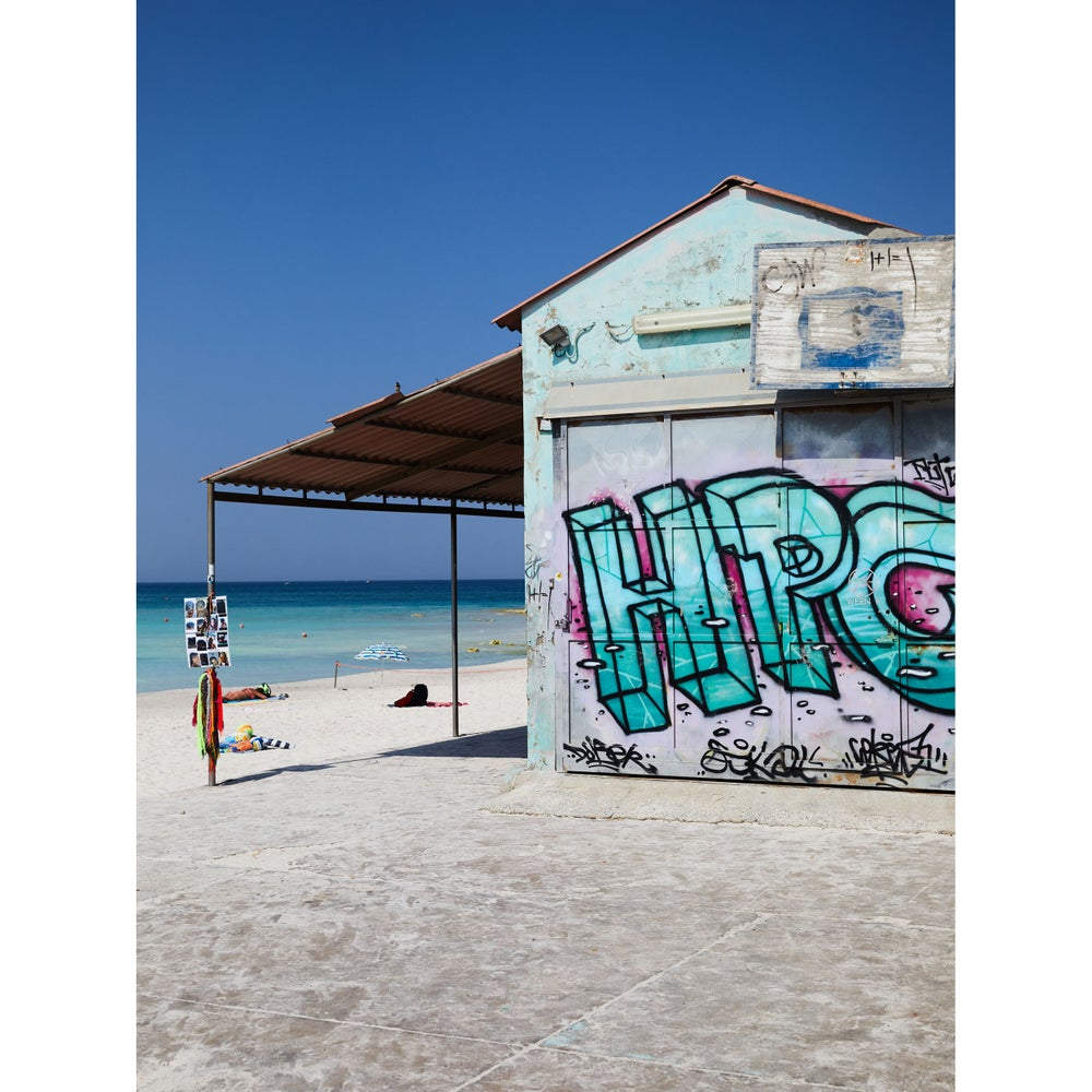 Image of SODA BEACH#4