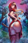 Blanchette Naughty Print