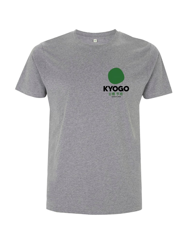 Image of KYOGO -  MADE IN JAPAN - TSHIRT