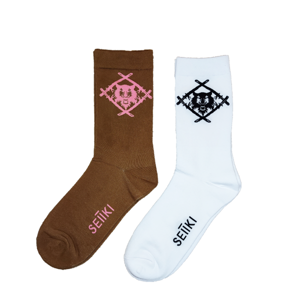 Image of SEIIKI Hollowsquad sock pack