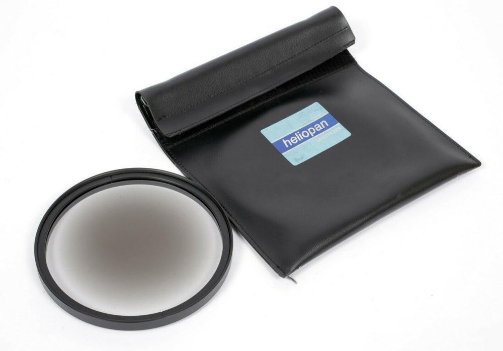 Image of Rodenstock Heliopan 127mm WW Center filter ND 0.45