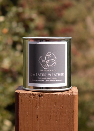 Image of Sweater Weather | FALL CANDLE
